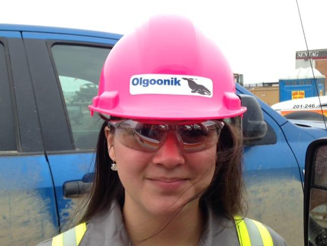 Alaska Native Corporations Work at Home
