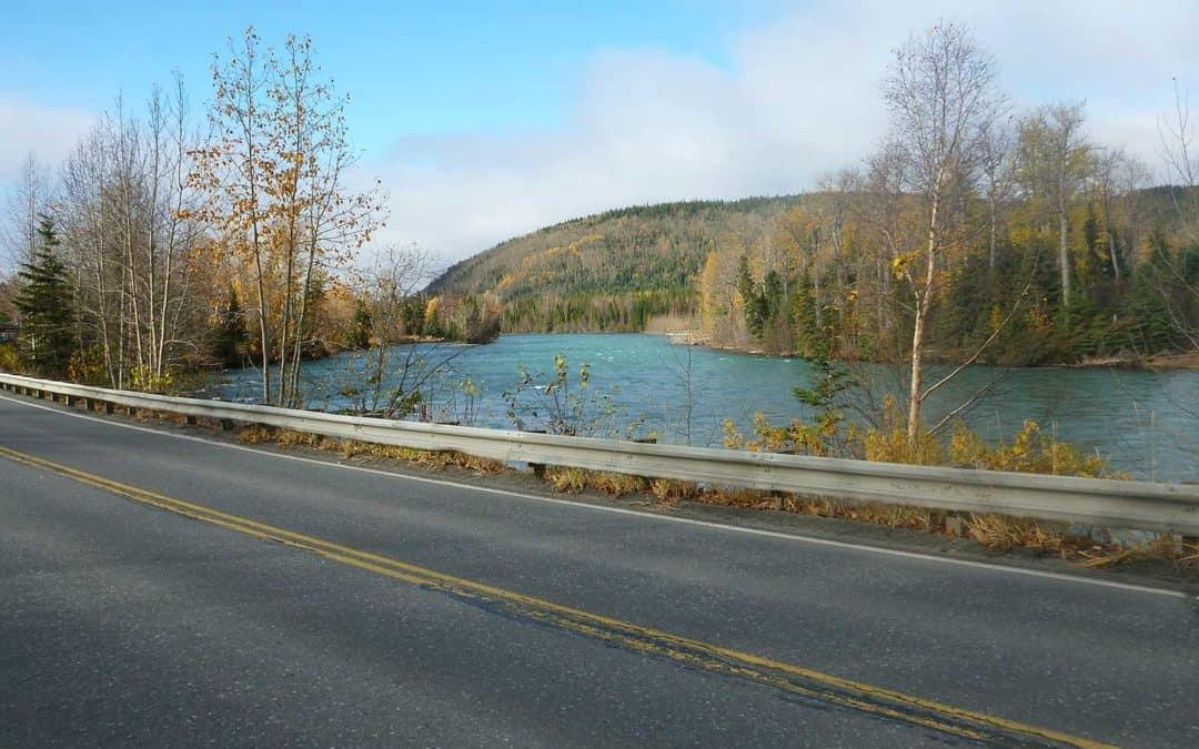Wrangling Roads