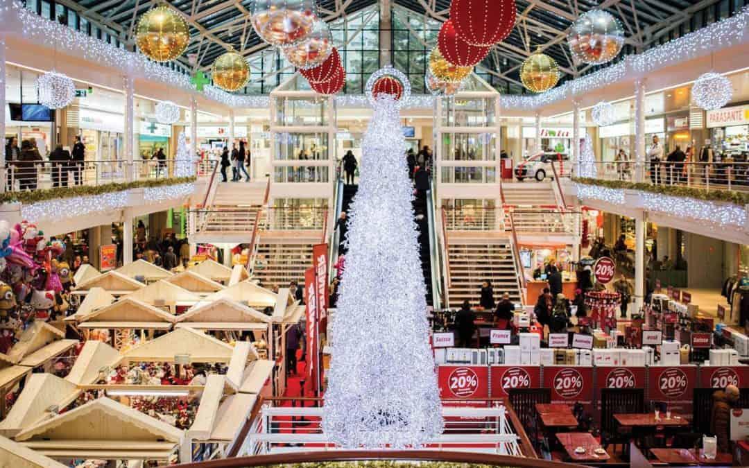 Seasonal Shopping