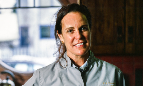 Top Chef Alum, 229 Parks Owner/Executive Chef Laura Cole to Run Muse in Anchorage