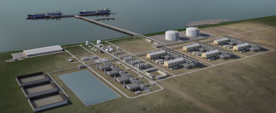 Alaska LNG Agreement with BP & ExxonMobil