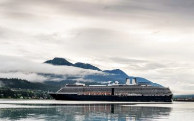 Holland America Line/Princess Cruises Renews Investment in STEM Education for UAS Students