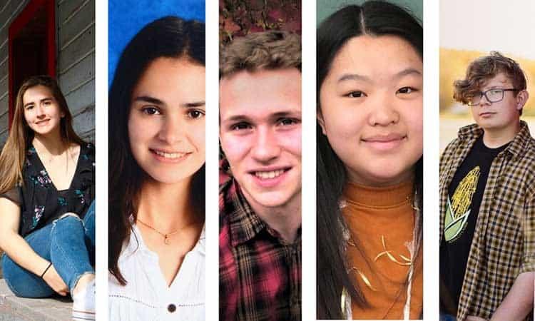 State Fair Announces 2019 Scholarship Recipients