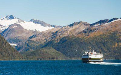 The Alaska Marine Lifeline