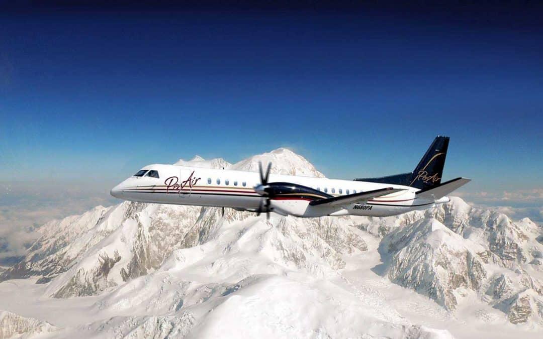 Ravn Air Picks Up PenAir