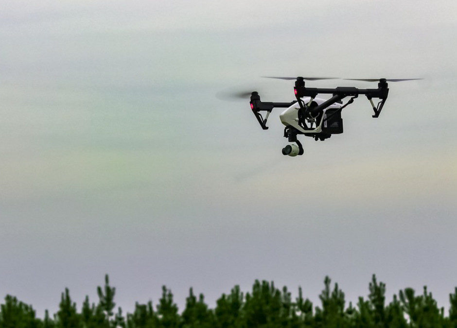 Oregon Site Joins UAF's Unmanned Aircraft Testing Complex