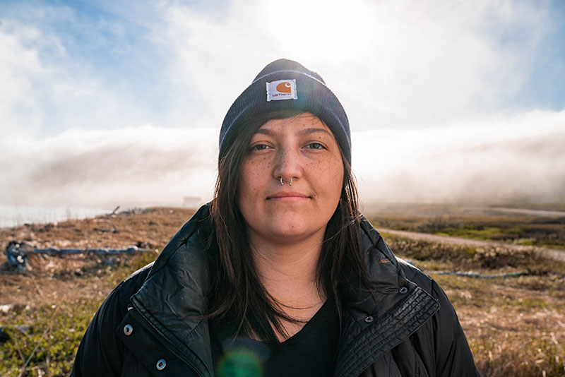 Alaska Native Filmmaker Wins National Award