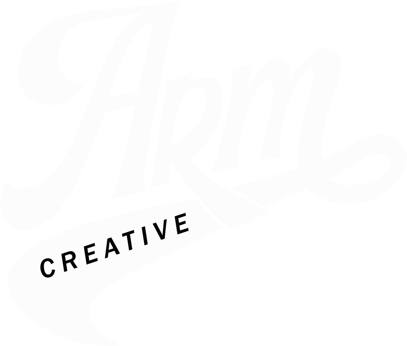 ARM Creative logo