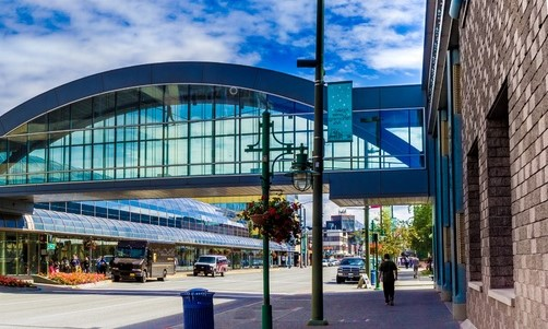 Op-Ed: Investment in Downtown Anchorage Supports Our City's Future