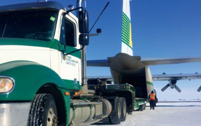 Alaska's Multimodal and Vertically Integrated Transporters