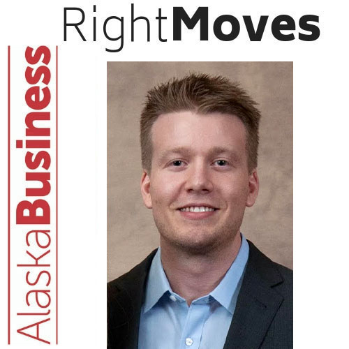 Right Moves - Arin (AJ) Wooster
