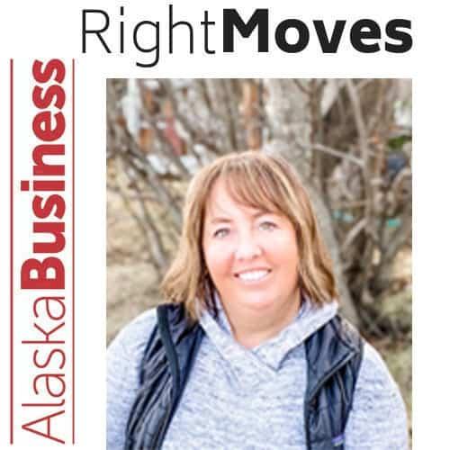 Right Moves - Jennifer Henderson