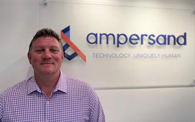 Ziolkowski Joins Ampersand as VP of Strategic Initiatives